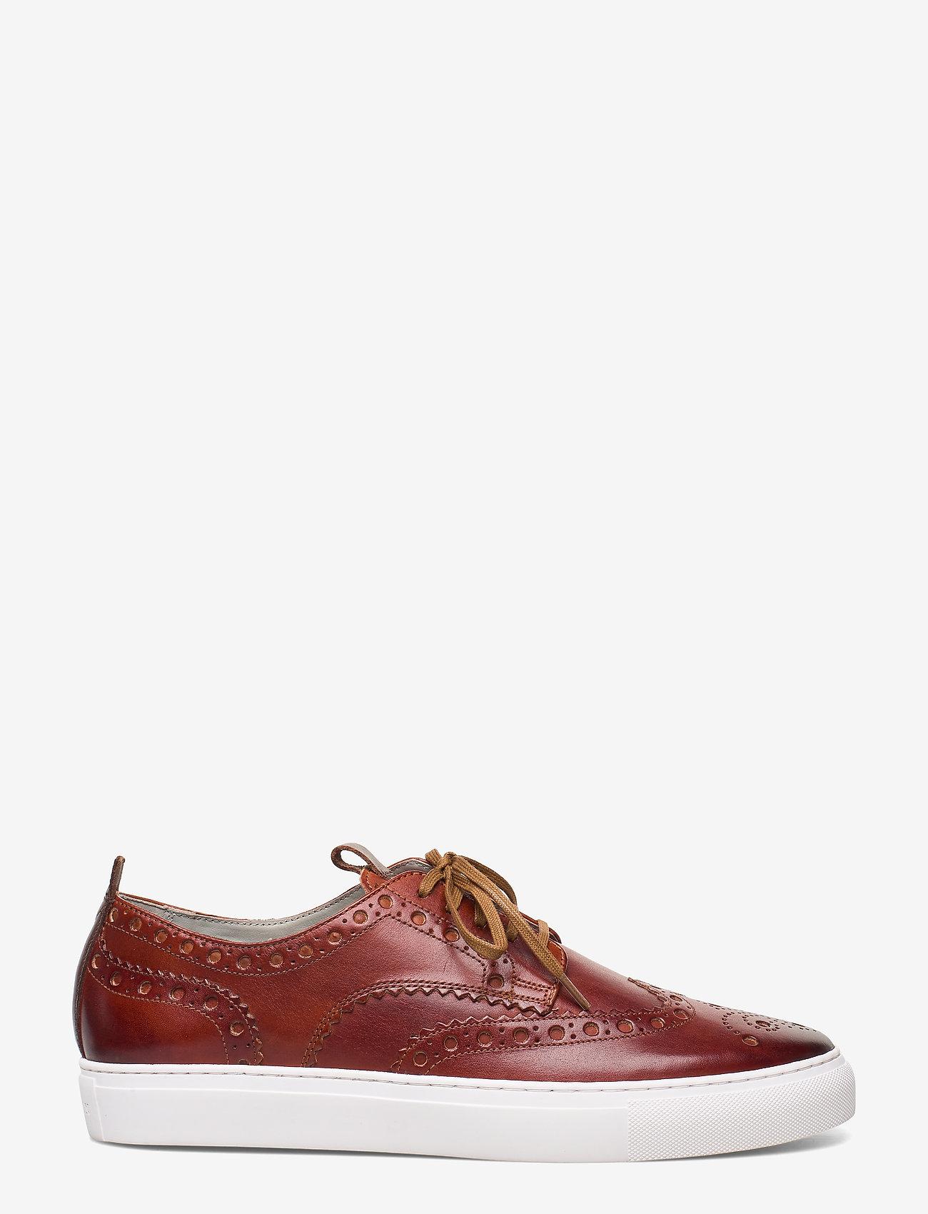 Sneaker 3 (Tan) (162.50 €) - Grenson 1D5ryhlw
