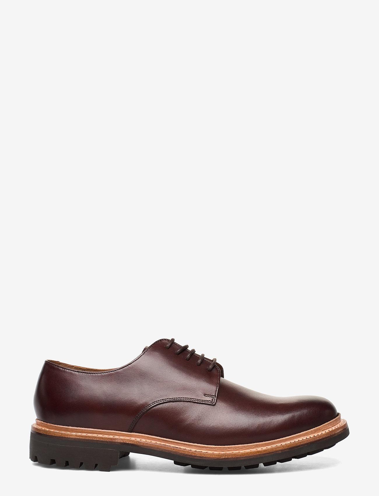 Curt (Brown) (320 €) - Grenson