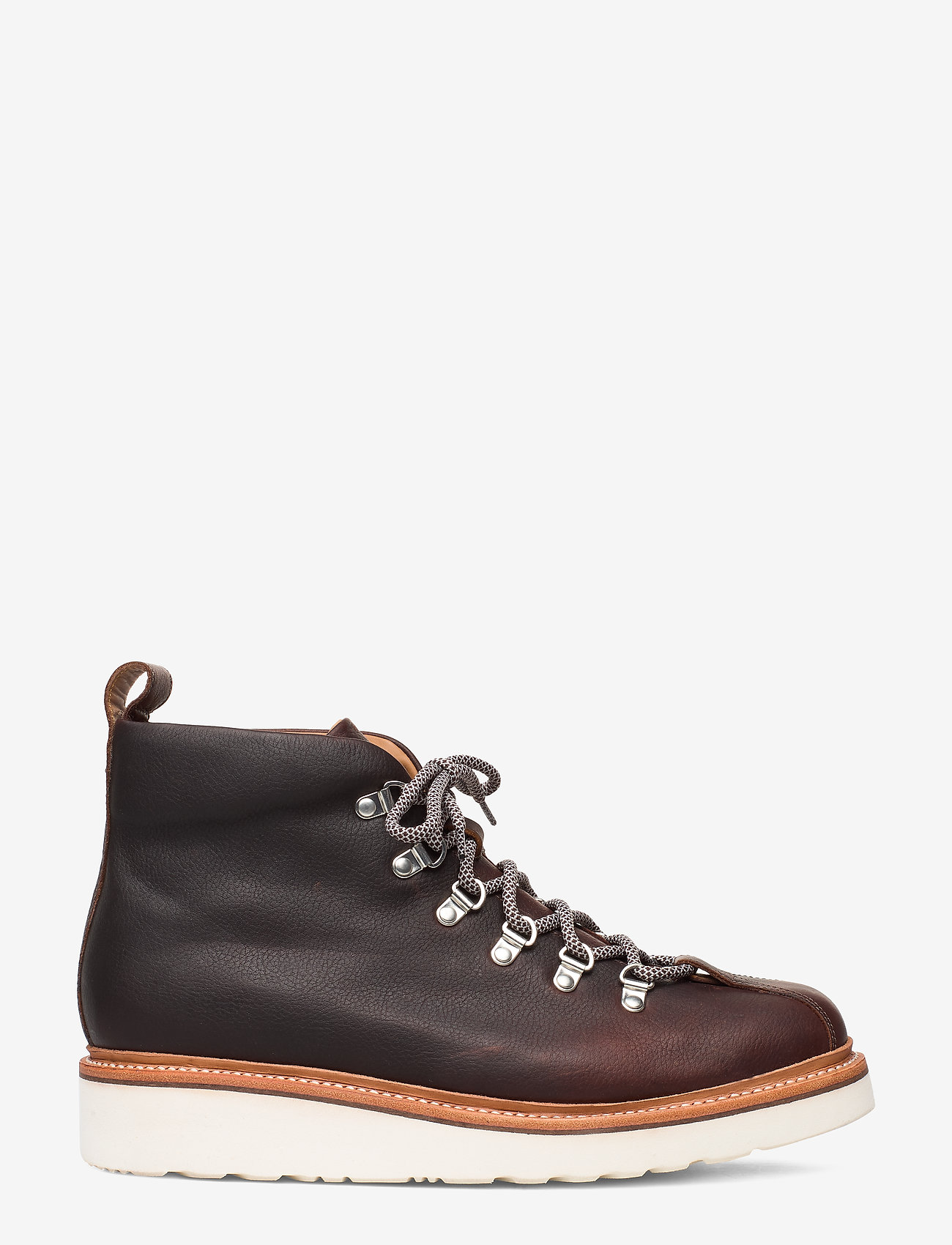 Grenson - BOBBY - veter schoenen - brown - 1