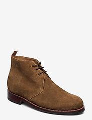 Grenson - WENDELL - desert boots - snuff - 0