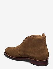 Grenson - WENDELL - desert boots - snuff - 2