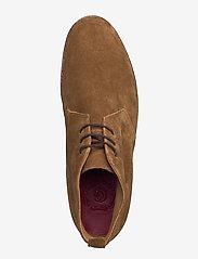 Grenson - WENDELL - desert boots - snuff - 3