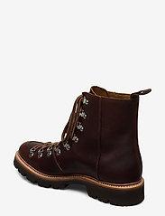 Grenson - BRADY - veter schoenen - brown - 2