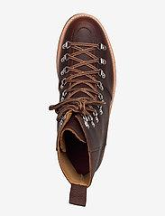Grenson - BRADY - veter schoenen - brown - 3