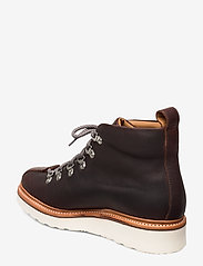 Grenson - BOBBY - veter schoenen - brown - 2