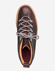 Grenson - BOBBY - veter schoenen - brown - 3