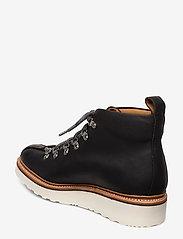 Grenson - BOBBY - veter schoenen - black - 2