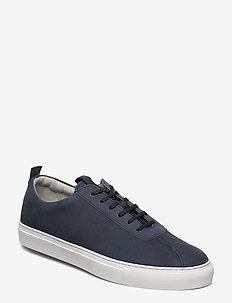 SNEAKER 1 - laag sneakers - navy