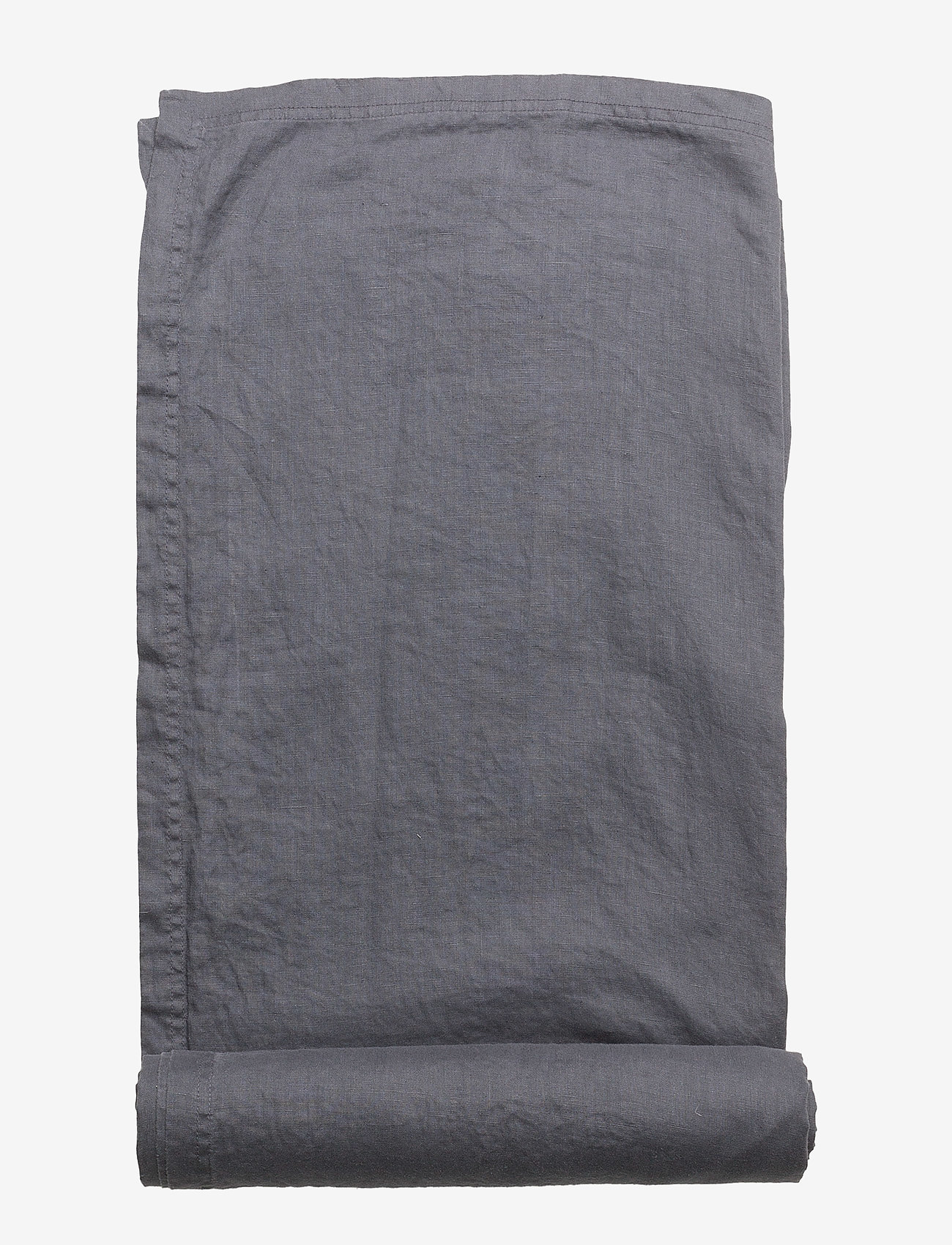 Gripsholm - Table Cloth Washed Linen - obrusy - ombre blue - 1