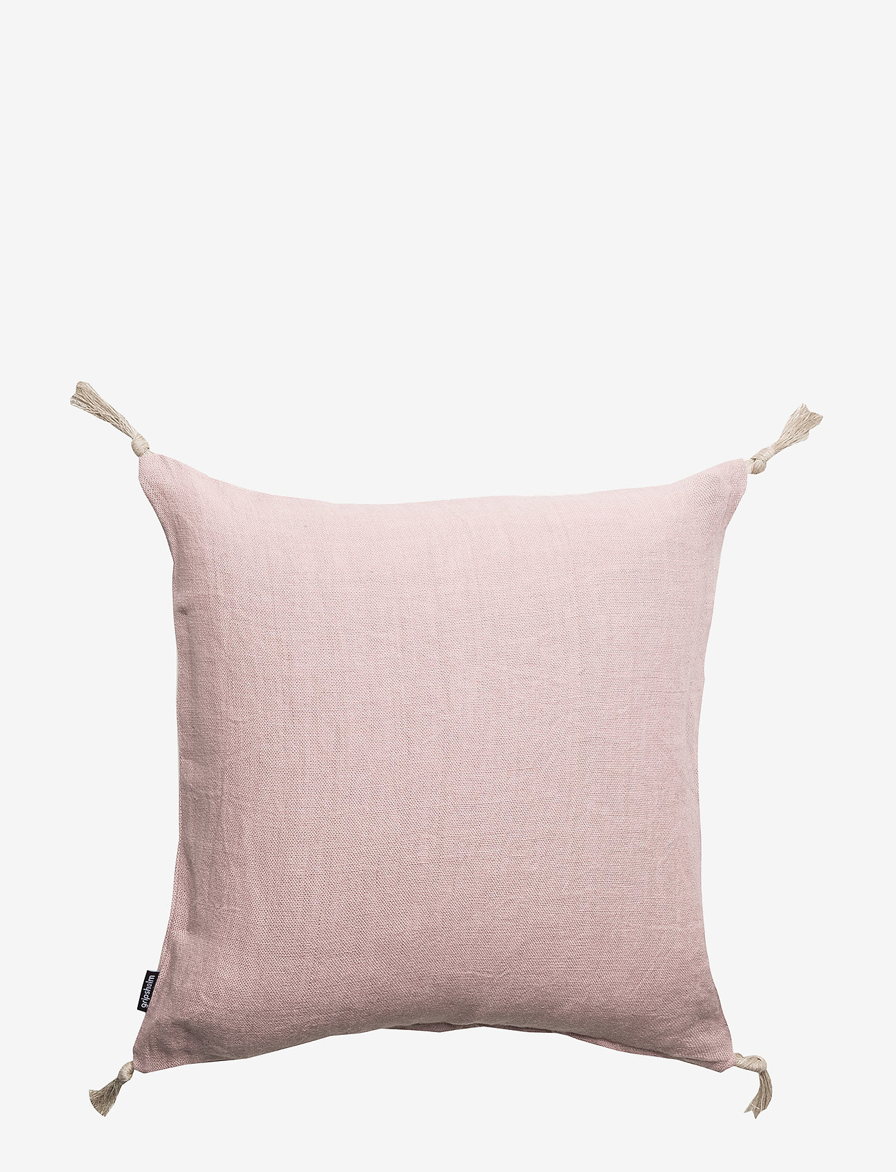 Gripsholm - CUSHION COVER - kussenovertrekken - pink lilac - 1