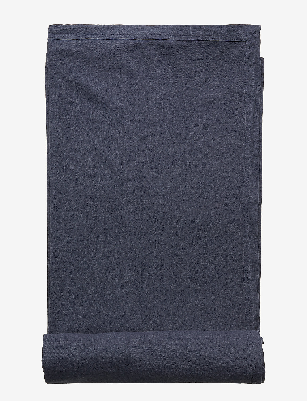 Gripsholm - TABLE CLOTH LINEN BLEND - obrusy - ombre blue - 0