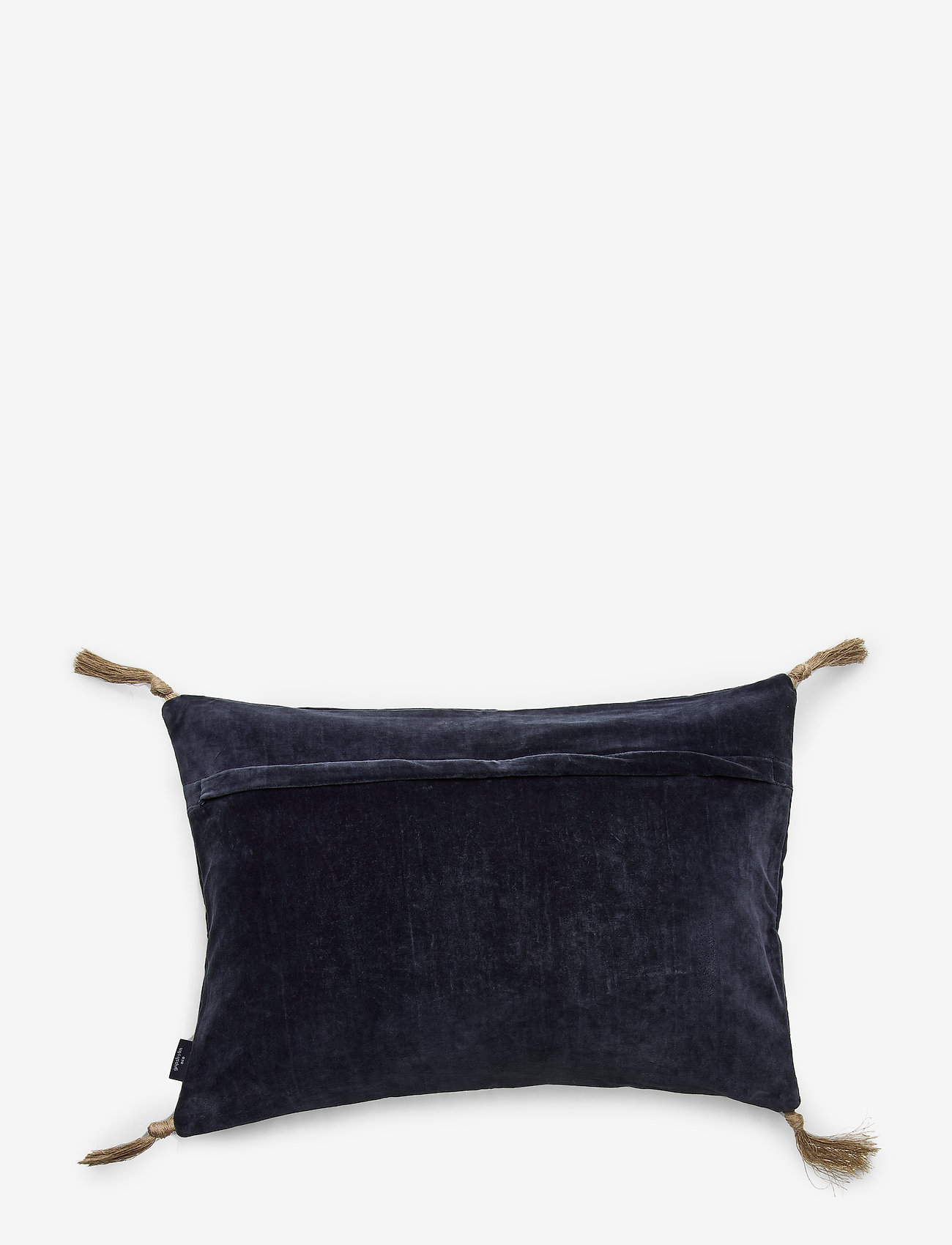 Cushion Cover August Gots (Ombre Blue) (39.99 €) - Gripsholm 2OgK1