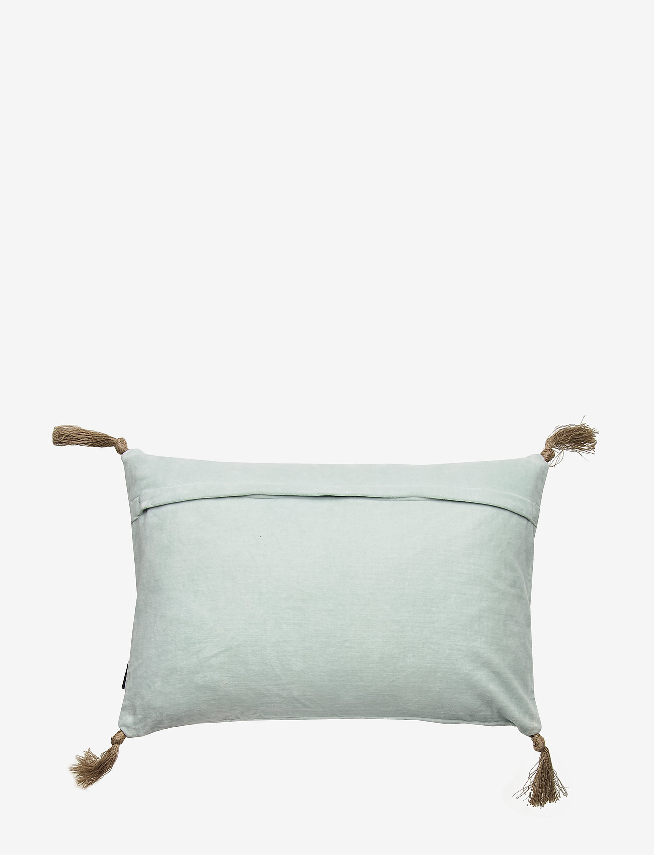 Gripsholm CUSHION COVER AUGUST GOTS - Salon SKYLIGHT - Akcesoria
