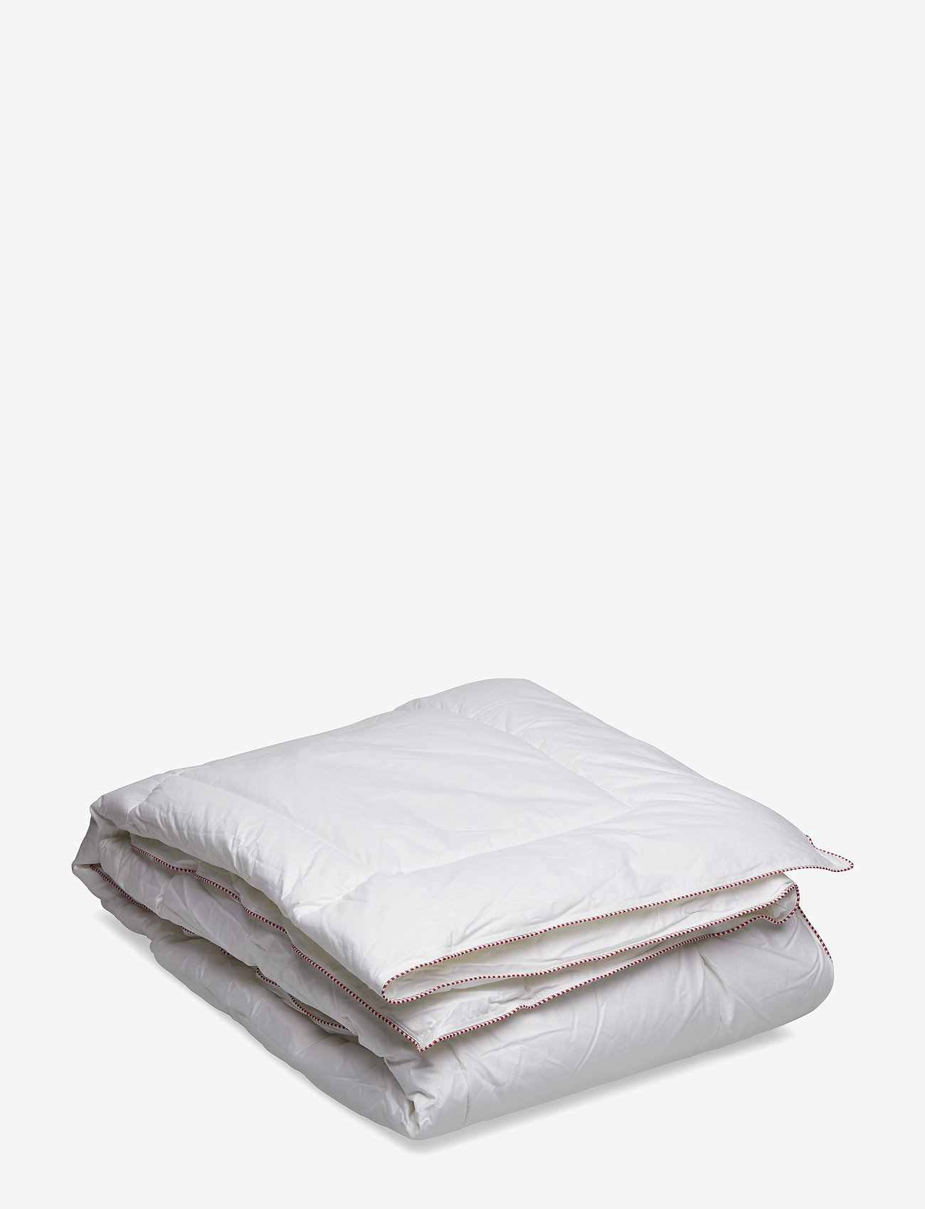 Gripsholm - QUILT NELSON WARM - tyynyt & peitot - white