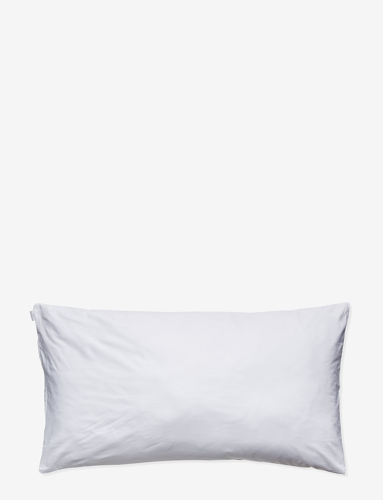 Gripsholm - PILLOWCASE ECO PERCALE - tyynyt & peitot - white