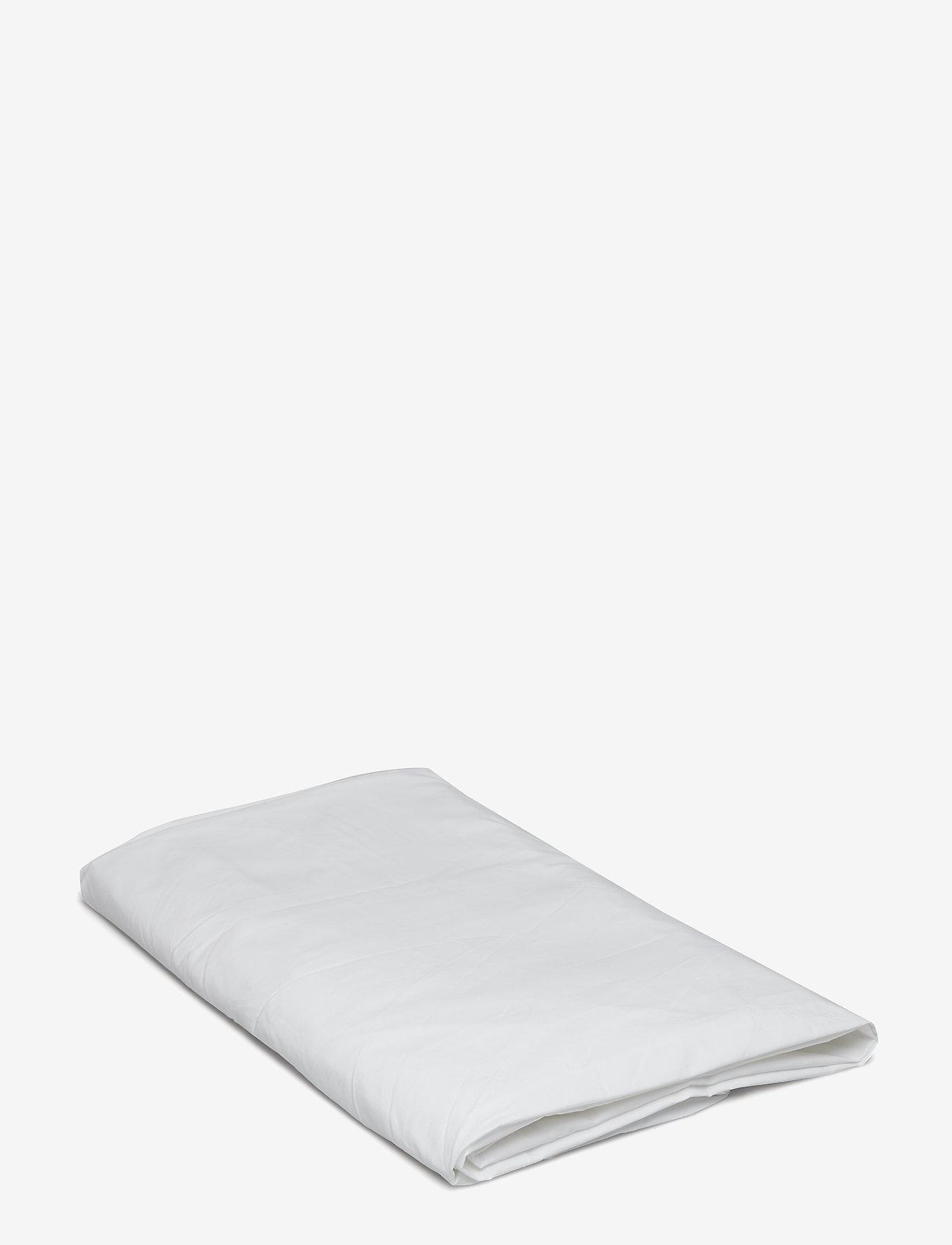 Gripsholm - ENVELOPE SHEET ECO PERCALE - sänglakan - white - 0