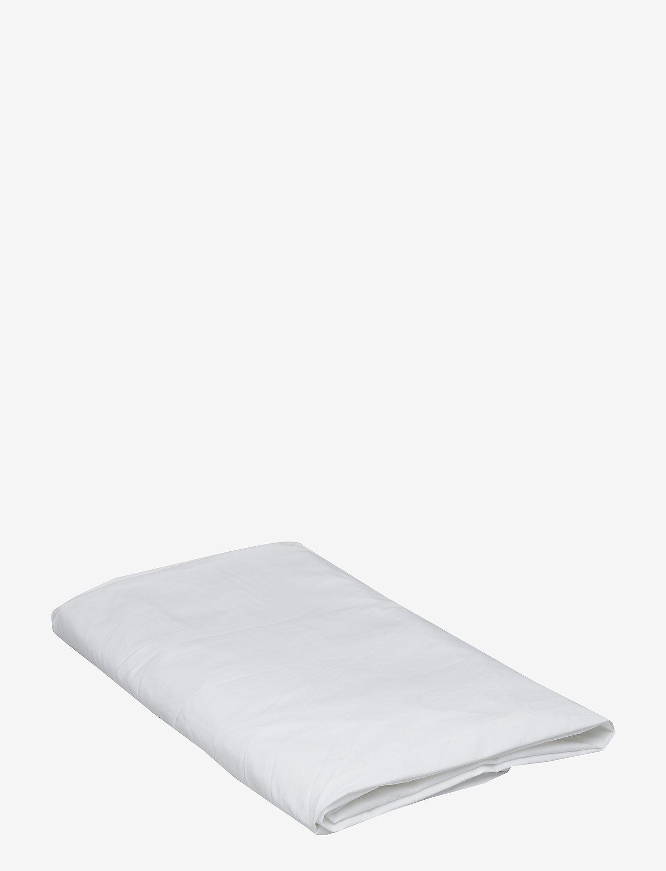 Gripsholm - ENVELOPE SHEET ECO PERCALE - lakanat - white