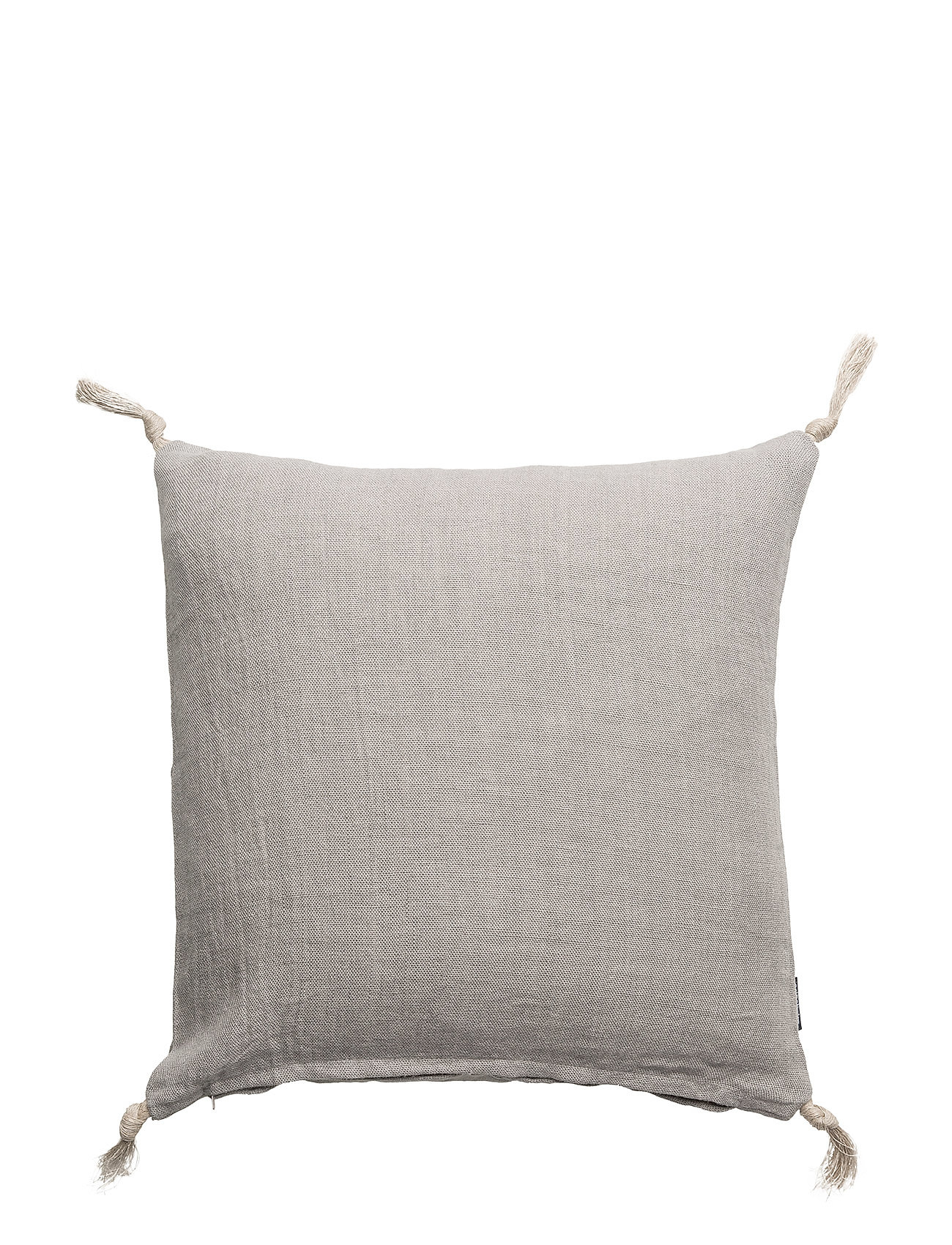 Gripsholm CUSHION COVER - LIGHT GREY