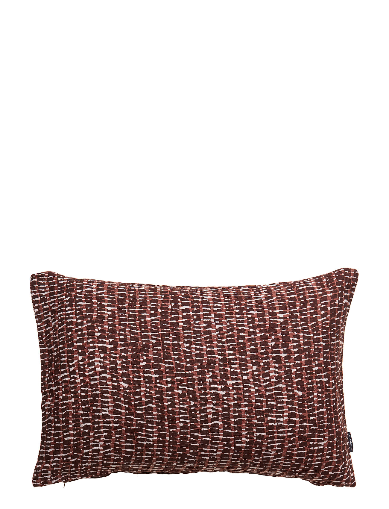 Gripsholm CUSHION COVER MIKA - WINE