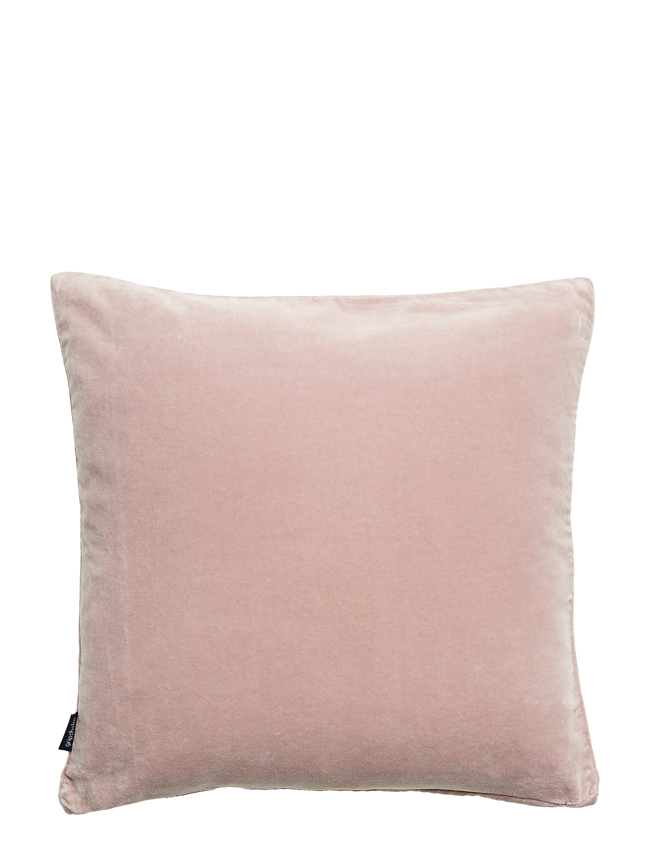 Gripsholm CUSHION COVER AVA GOTS - ROSE