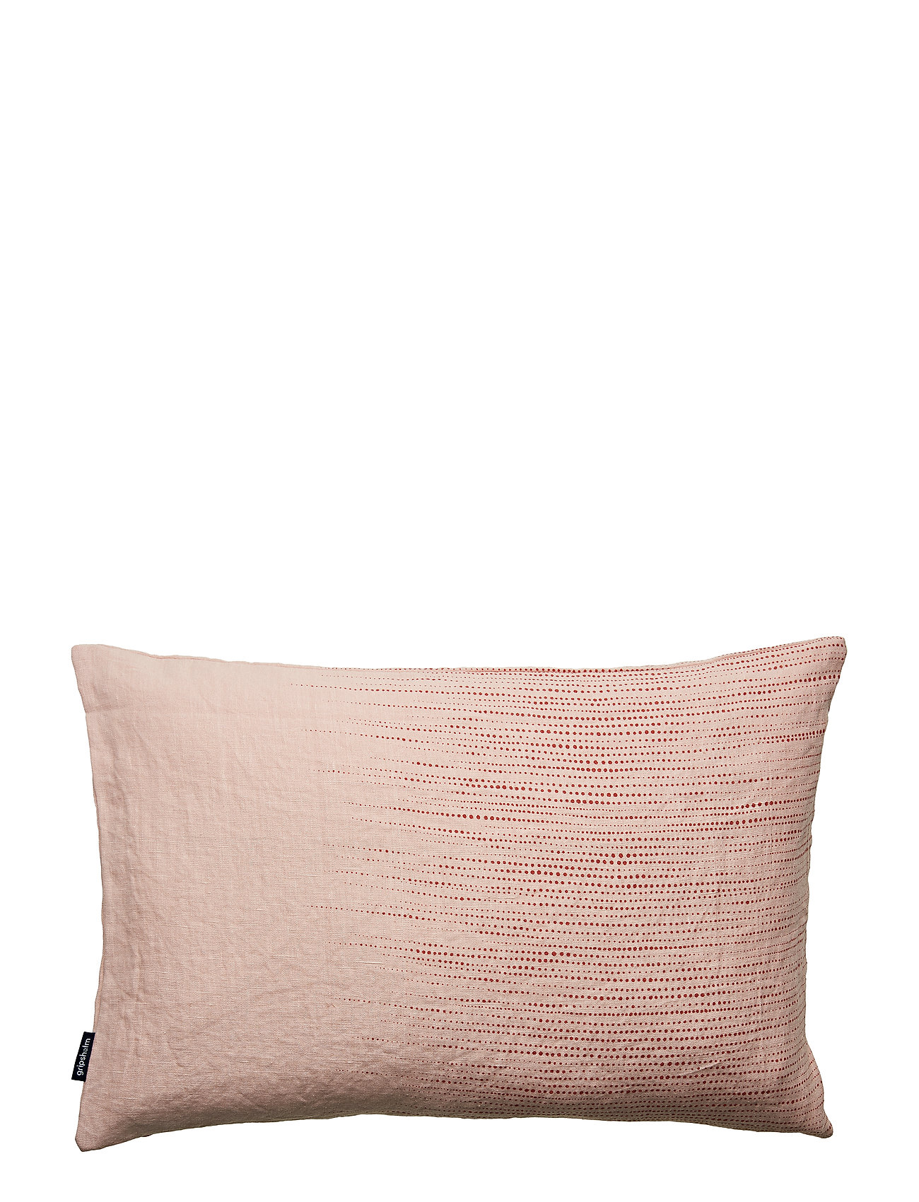 Gripsholm CUSHION COVER LEO - MISTY ROSE