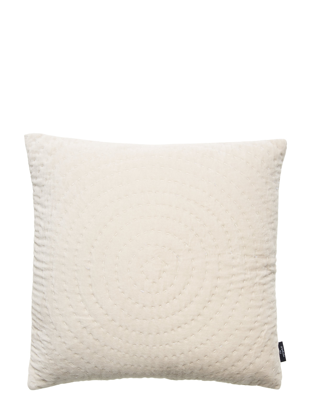 Gripsholm CUSHION COVER OSSIAN GOTS - STRING