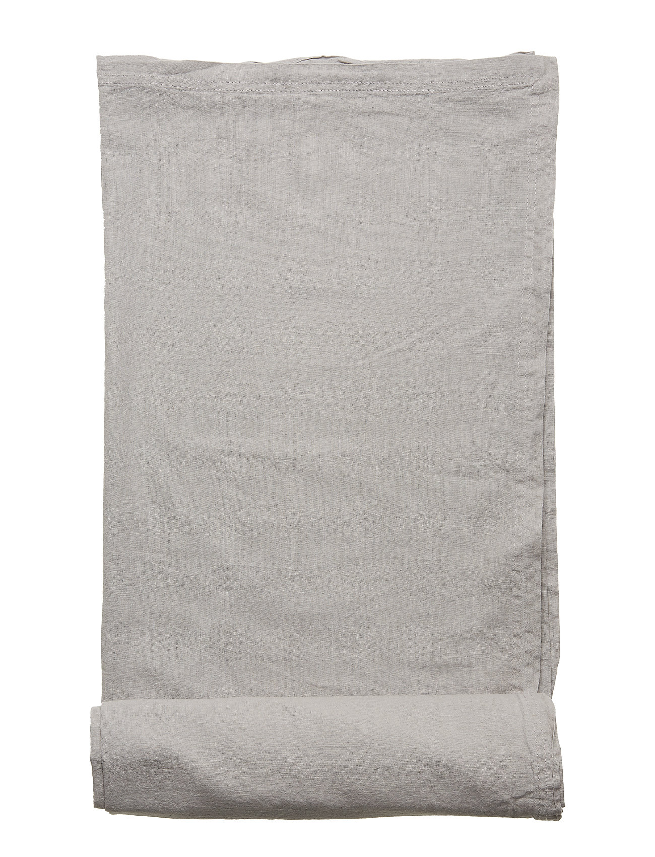 Gripsholm TABLE CLOTH LINEN BLEND - SMOKE