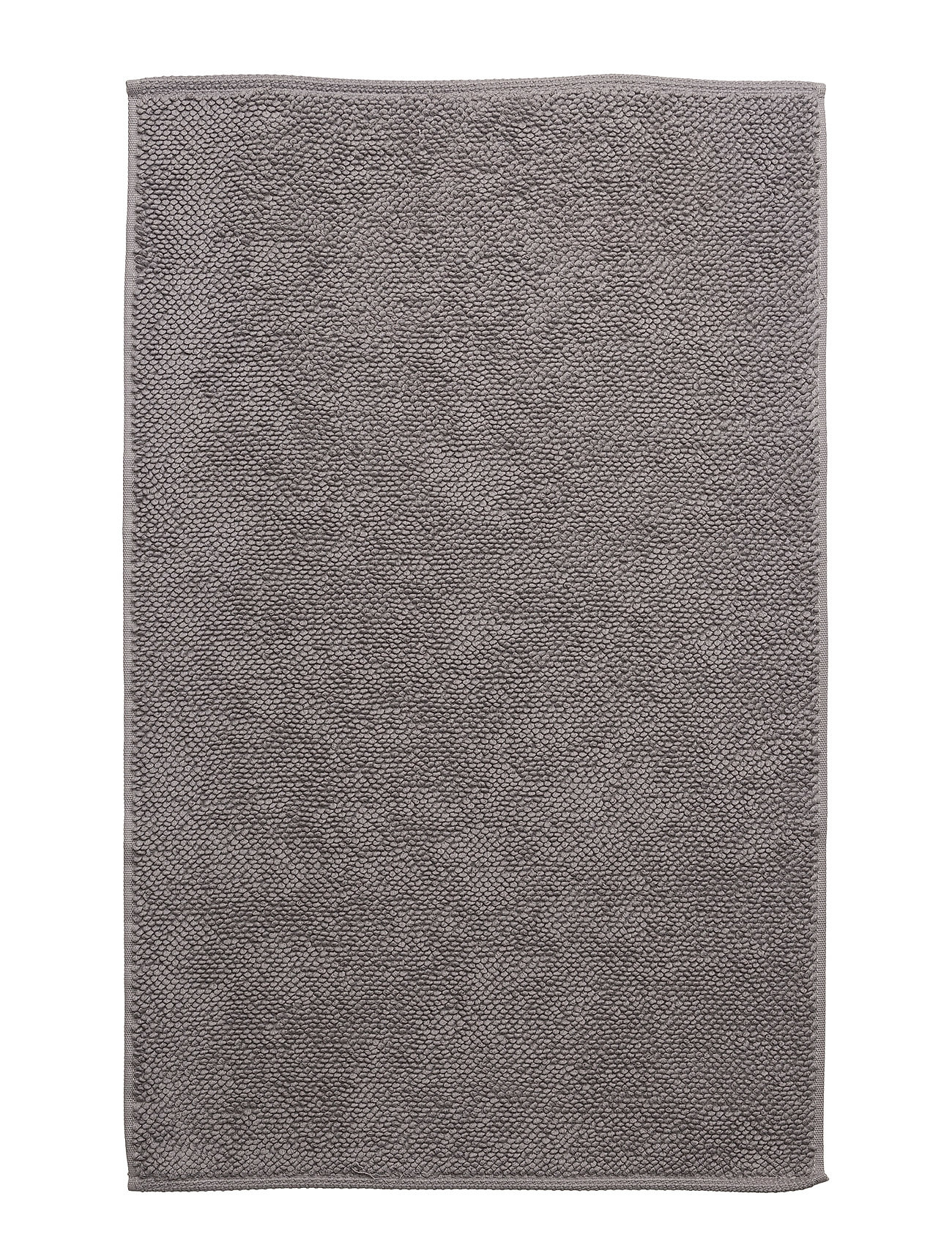 Gripsholm BATH MAT TERRY SIGRID - GREY
