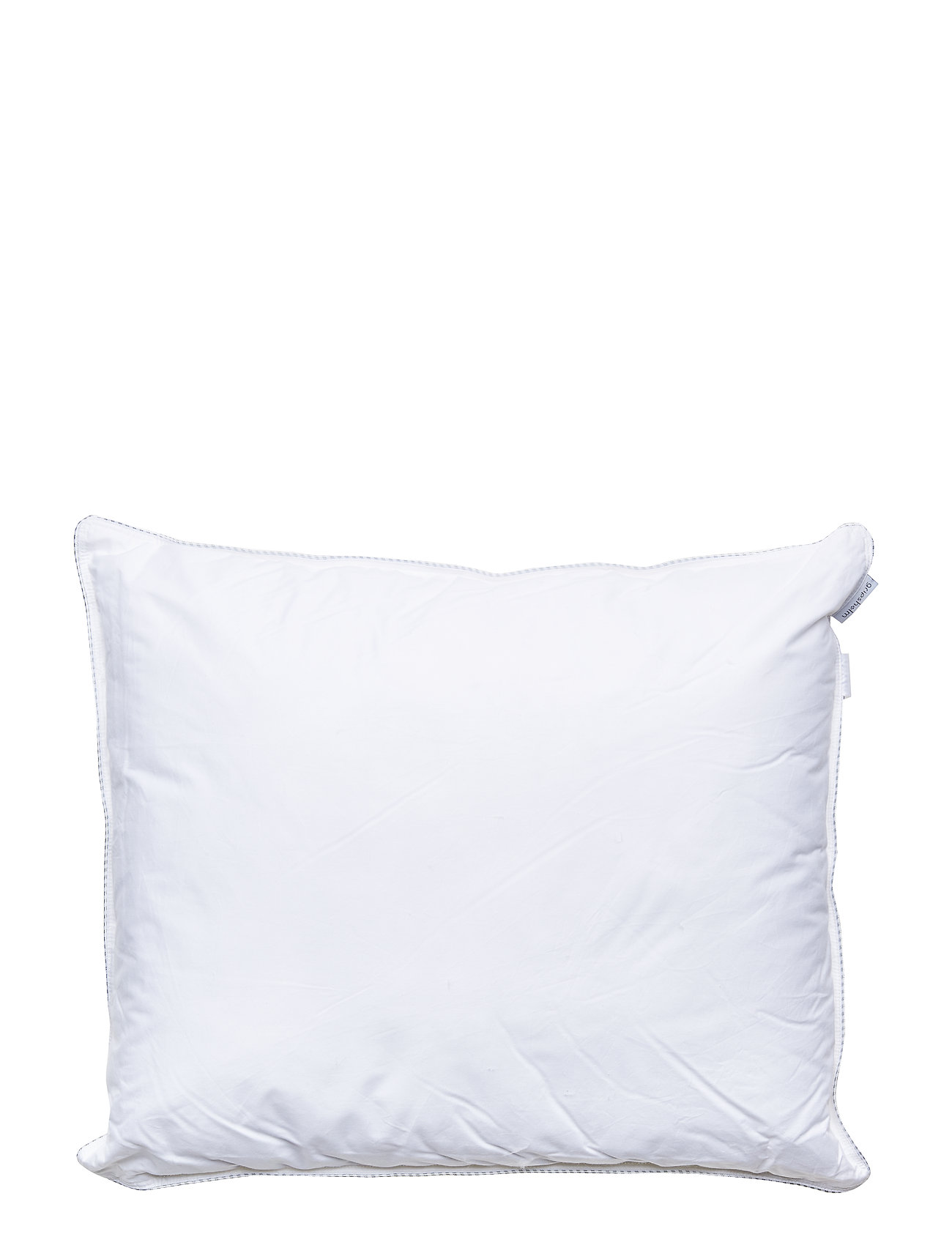 Gripsholm PILLOW NELSON LOW - WHITE