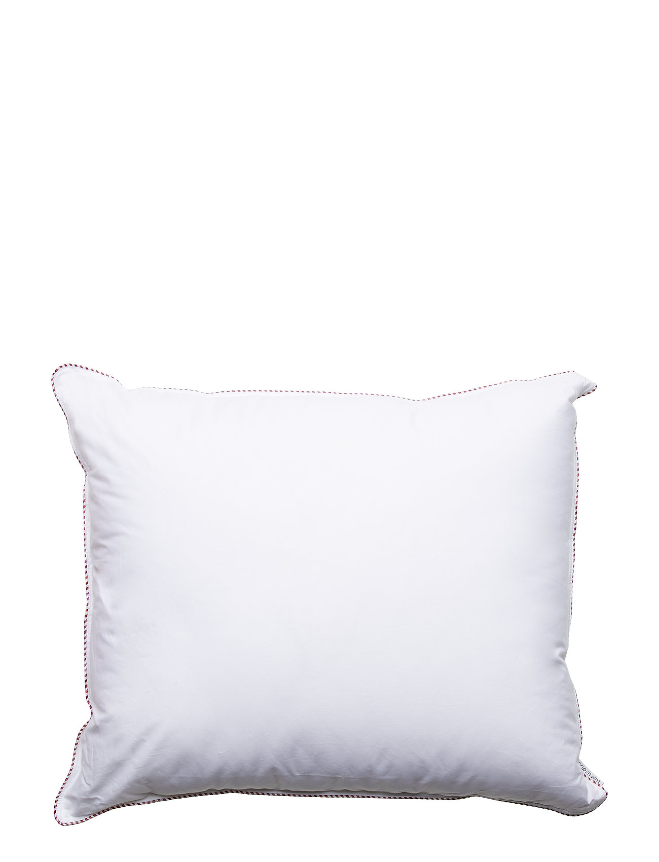 Gripsholm PILLOW NELSON HIGH - WHITE