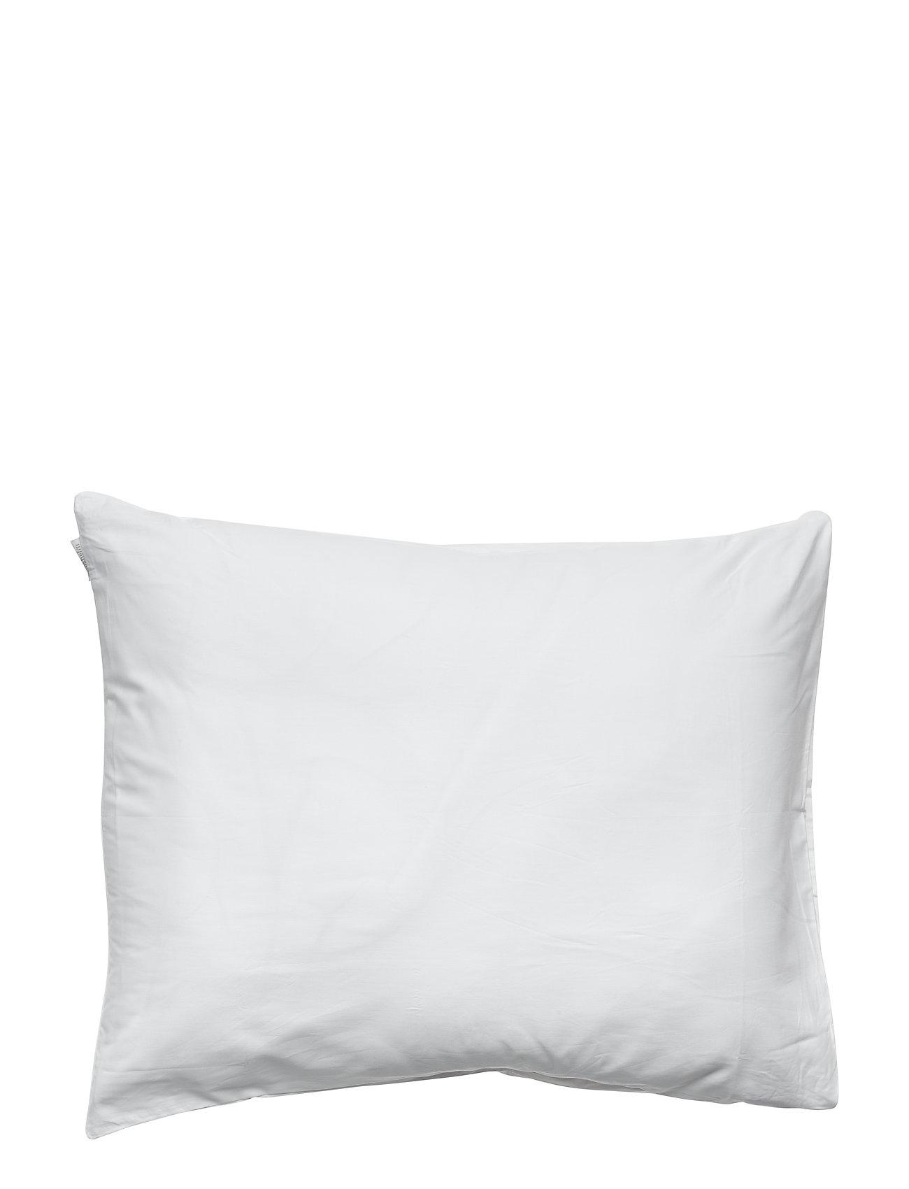 Gripsholm PILLOWCASE ECO PERCALE - WHITE