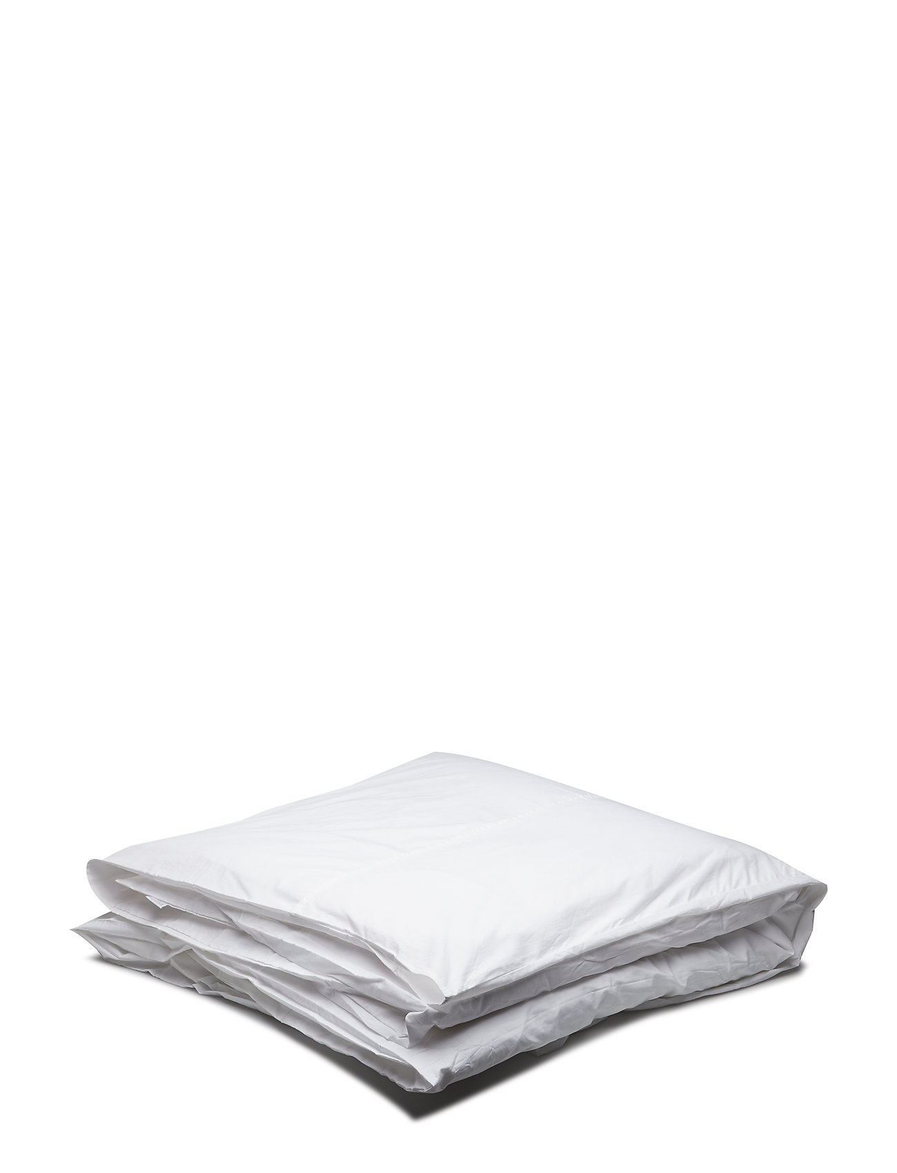 Gripsholm QUILT COVER ECO PERCALE KING SIZE SELMA - WHITE