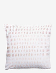 Gripsholm - CUSHION COVER AMBER - housses de coussins - pink lilac - 0