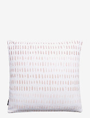 Gripsholm - CUSHION COVER AMBER - housses de coussins - pink lilac - 1