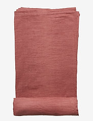 Gripsholm - TABLE CLOTH LEO - obrusy - ash rose - 0