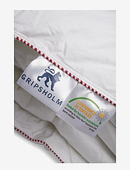 Gripsholm - QUILT NELSON WARM - tyynyt & peitot - white - 1