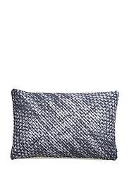 Cushion Cover Liam - DARK BLUE