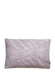 Cushion Cover Liam - SOFT PURPLE