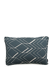 Cushion Cover Lykke - DARK PETROL