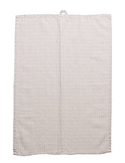 KITCHEN TOWEL OPAL - PINK LILAC