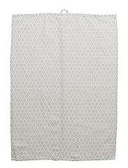 KITCHEN TOWEL SMARAGD - PETROL