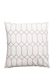 CUSHION COVER AMETIST - PINK LILAC
