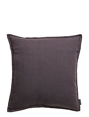 CUSHION COVER WASHED LINEN - OMBRE BLUE