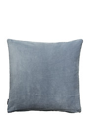 CUSHION COVER AVA GOTS - BLUE WINDS