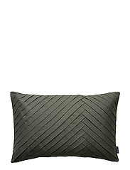 CUSHION COVER ISAK - AGAVE GREEN