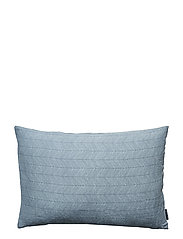 CUSHION COVER ARVID - BLUE WINDS