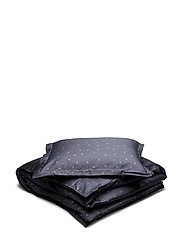 NO BED SET LISEN - OMBRE BLUE