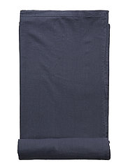 TABLE CLOTH LINEN BLEND - OMBRE BLUE