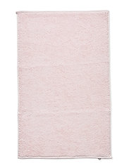 BATH MAT TERRY SIGRID - DUSTY ROSE