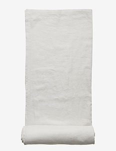Table Cloth Washed Linen - obrusy - lunar rock